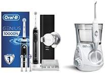 Bis zu 35% reduziert: Elektrische Zahnbürsten und Mundduschen