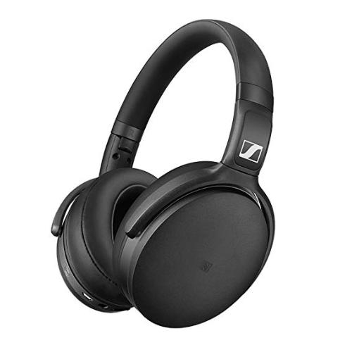 40% reduziert: Sennheiser HD 4.50 SE Bluetooth und Noise-Cancelling Kopfhörer