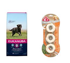 Bis zu 20% reduziert: Hundefutter & Snacks