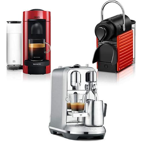 Nespresso Aktion: Jetzt bis zu 80 EUR Kaffeeguthaben sichern