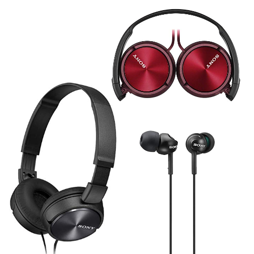 20% reduziert: Sony Kopfhörer