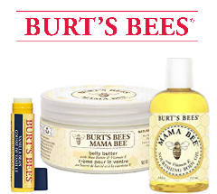 Bis zu 20% reduziert: Burt's Bees Geschenkideen