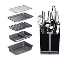 Bis zu 33% reduziert: Platzsparende Küchenprodukte von MasterClass