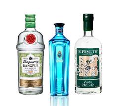 Bis zu 30% reduziert: Gin zum Vatertag
