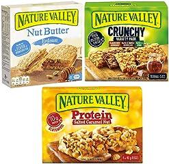 Nature Valley Müsliriegel stark reduziert im Angebot