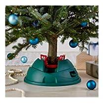 Hasta el 40% de descuento en Soporte para árbol de navidad de AmazonBasics