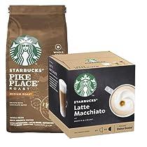 Hasta -20%: Starbucks