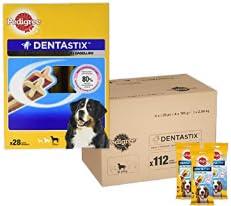 Bis zu -35% auf Pedigree Dentastix