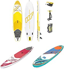 Bis zu -65%: Stand-up-Paddling Boards