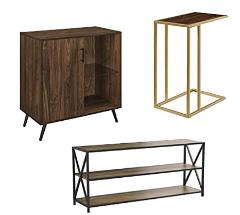 Save up to 20% on Eden Bridge Designs Furniture