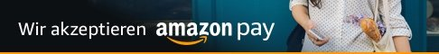 Amazon Pay - Banner Pack