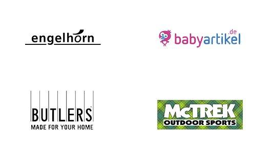 Händler Logos