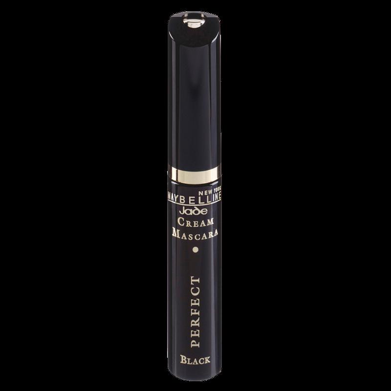 Maybelline New York Mascara Perfect Waterproof Schwarz 61..