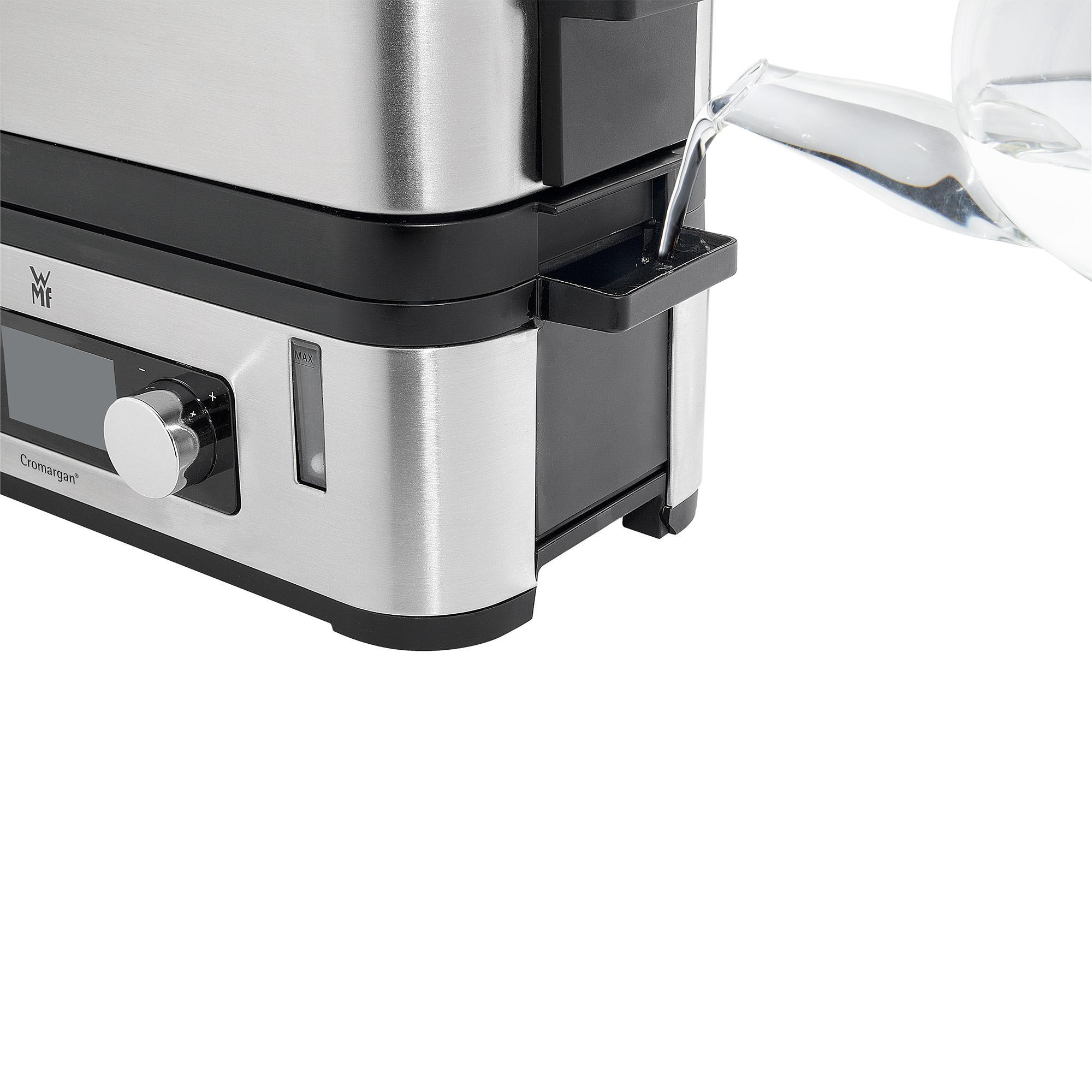 Amazon.de: WMF KÜCHENminis Dampfgarer, BPA-frei, 2