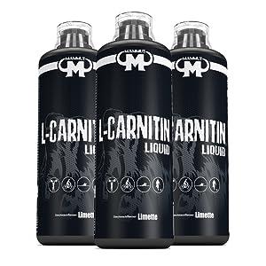 Mammut L-Carnitin Liquid
