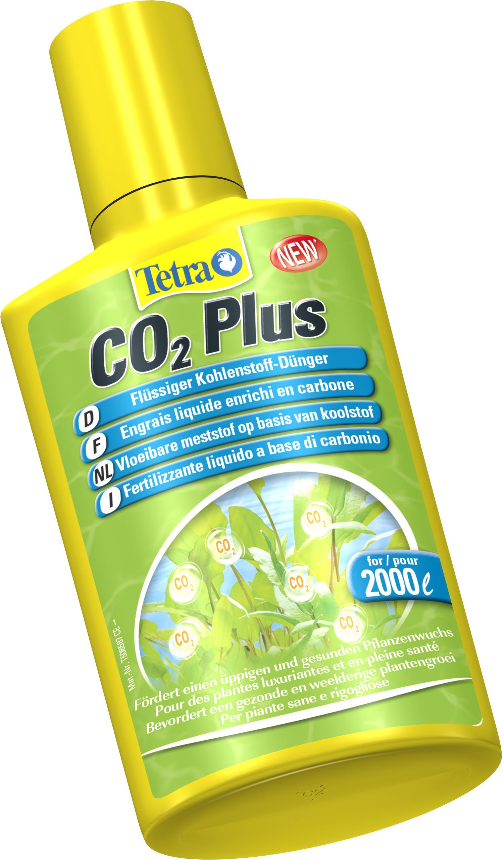 tetra co2 plus fl ssiger kohlenstoff d nger f r pr chtige aquarienpflanzen reichert. Black Bedroom Furniture Sets. Home Design Ideas