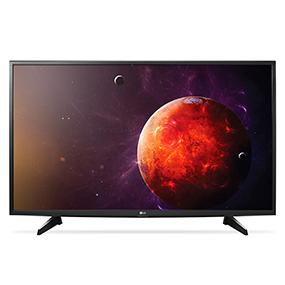 LG UHD TV UH6109
