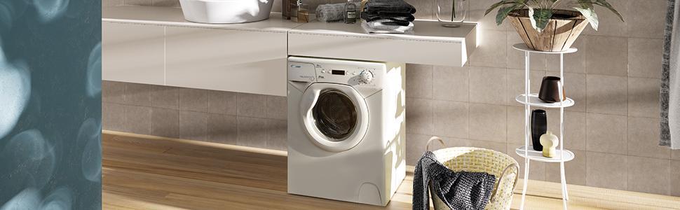 candy aqua 1142 d1 waschmaschine fl a 141 kwh jahr. Black Bedroom Furniture Sets. Home Design Ideas