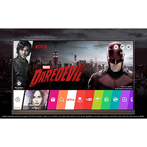 LG OLED65C6D 164 cm (65 Zoll) Curved OLED Fernseher (Ultra