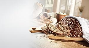 Täglich frischer Brotgenuss: Einfach lecker selbst gemacht!