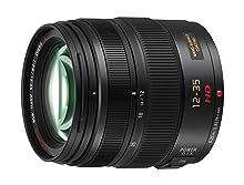 LUMIX G X Vario 12-35mm | Lichtstärke F2.8 ASPH. | Power OIS
