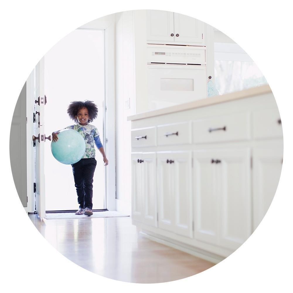 logitech circle ip 1080p kabellose sicherheitskamera 961 000394 neu ebay. Black Bedroom Furniture Sets. Home Design Ideas