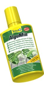 Tetra AlguMin