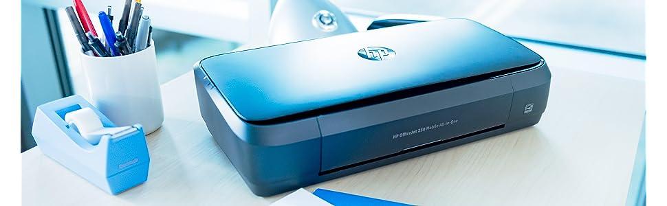 hp officejet 250 mobiler multifunktionsdrucker schwarz. Black Bedroom Furniture Sets. Home Design Ideas