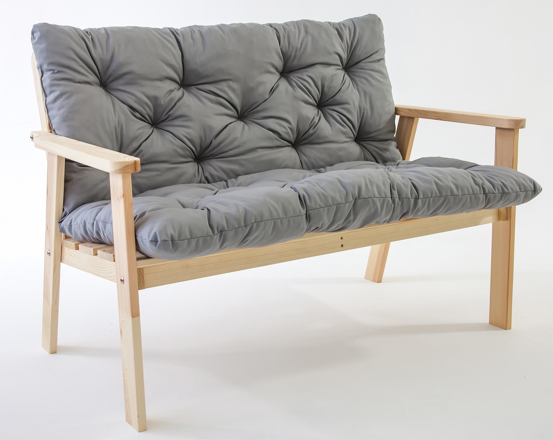 Schön Gartenbank Auflage 150 Cm Design