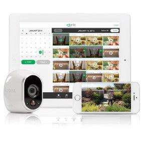 Zusätzliche Servicepläne für mehr Kameras und Cloudspeicher sind jederzeit zubuchbar.