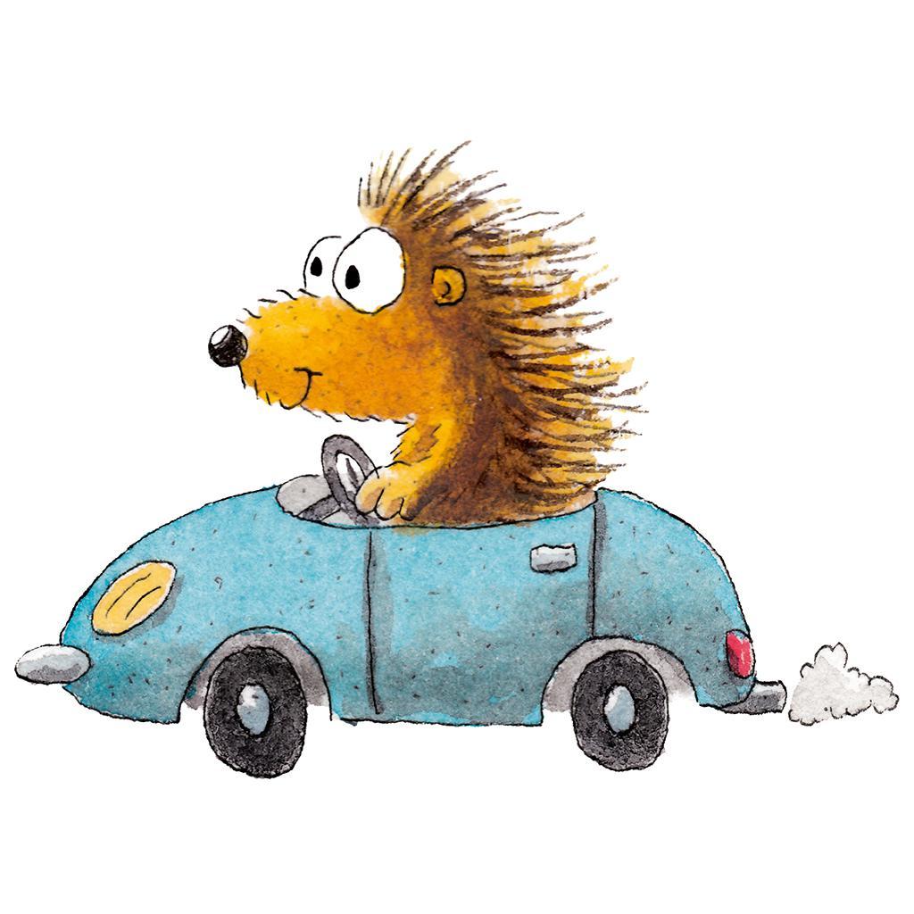 Der kleine Drache Kokosnuss kommt in die Schule Die Abenteuer des ...