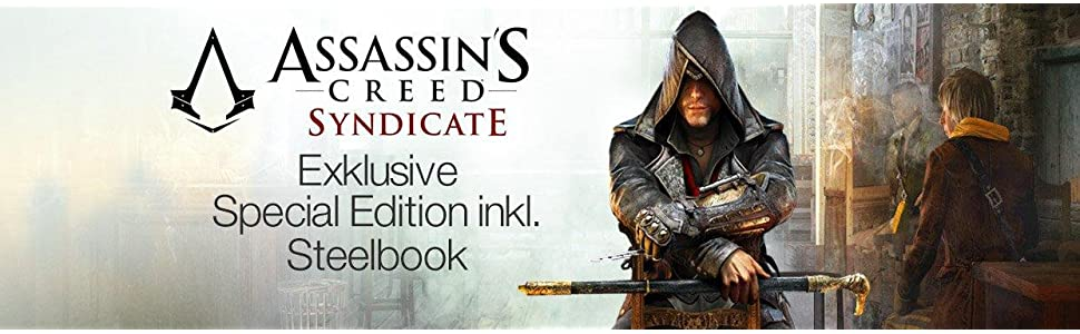 Assassins Creed Syndicate Geld