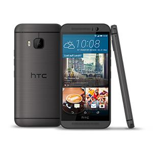 htc one m9 smartphone 12 7 cm dunkelgrau elektronik. Black Bedroom Furniture Sets. Home Design Ideas