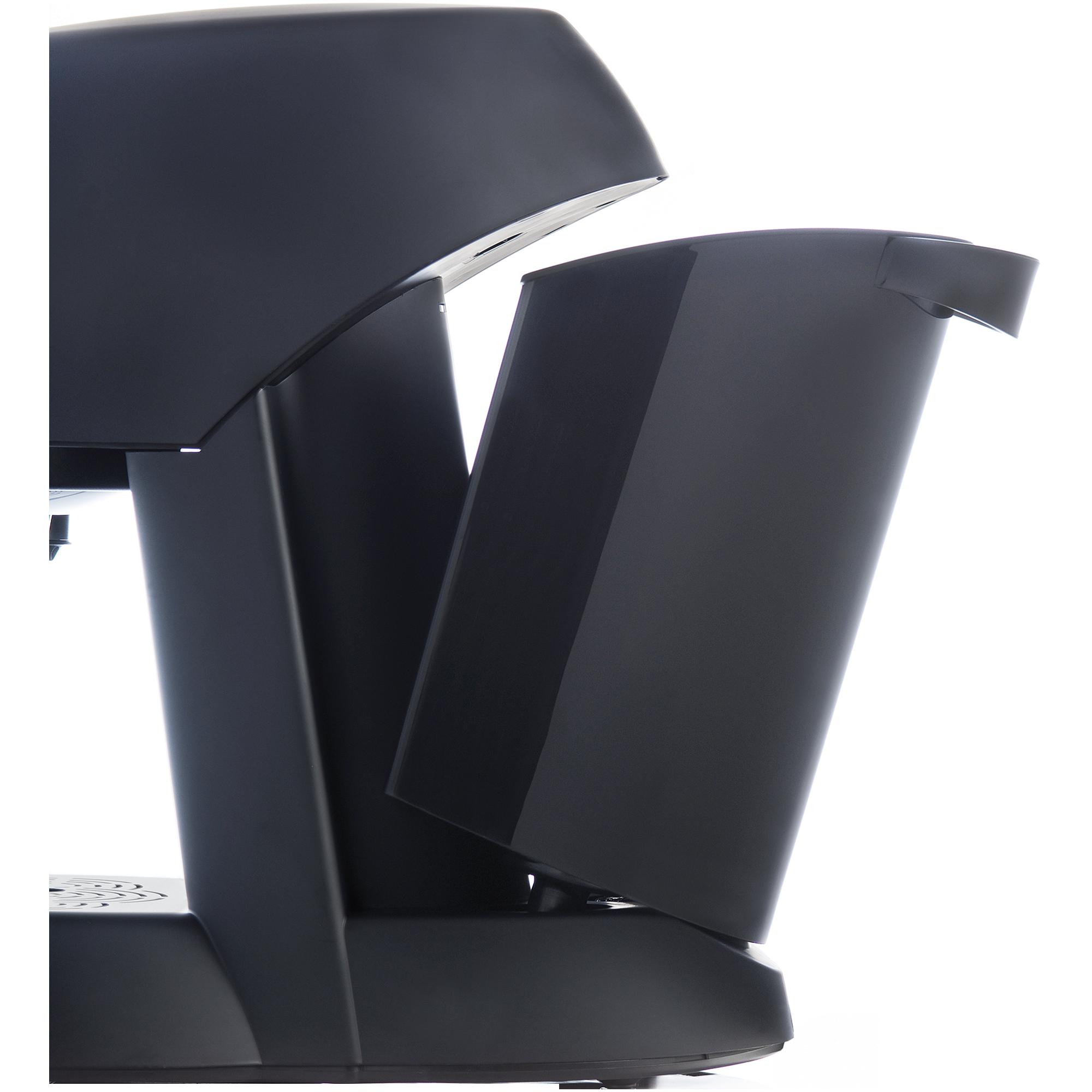 petra electric km kaffeepadmaschine artenso latte ebay. Black Bedroom Furniture Sets. Home Design Ideas