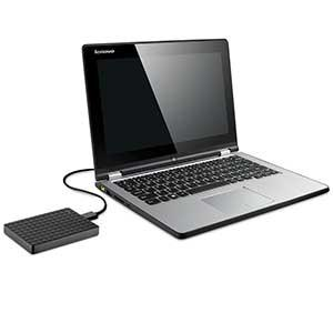 Seagate Expansion portable Drive