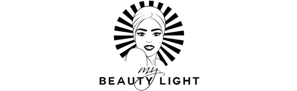 my beauty light 03690 led spiegelleuchte schminklicht spiegellampe tageslichtlampe amazon. Black Bedroom Furniture Sets. Home Design Ideas