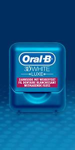 Oral-B 3DWhite Luxe
