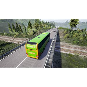 Fernbus Simulator - [PC]: Windows: Amazon.de: Games