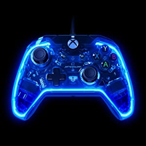 xbox one controller afterglow prismatic games. Black Bedroom Furniture Sets. Home Design Ideas