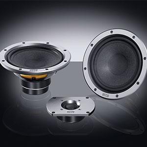 Heco Victa Prime 602 3 Wege Heimkino Und Stereo Standlautsprecher 1 Stück Schwarz Audio Hifi