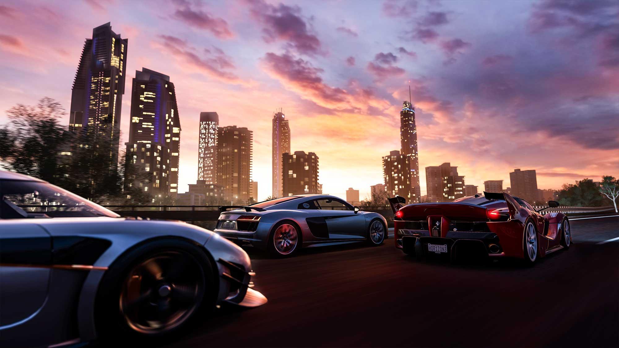 Forza Horizon 3 - Ultimate Edition [Xbox One/Windows 10 PC ...