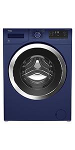 Beko WMY 71433 PTE Blue