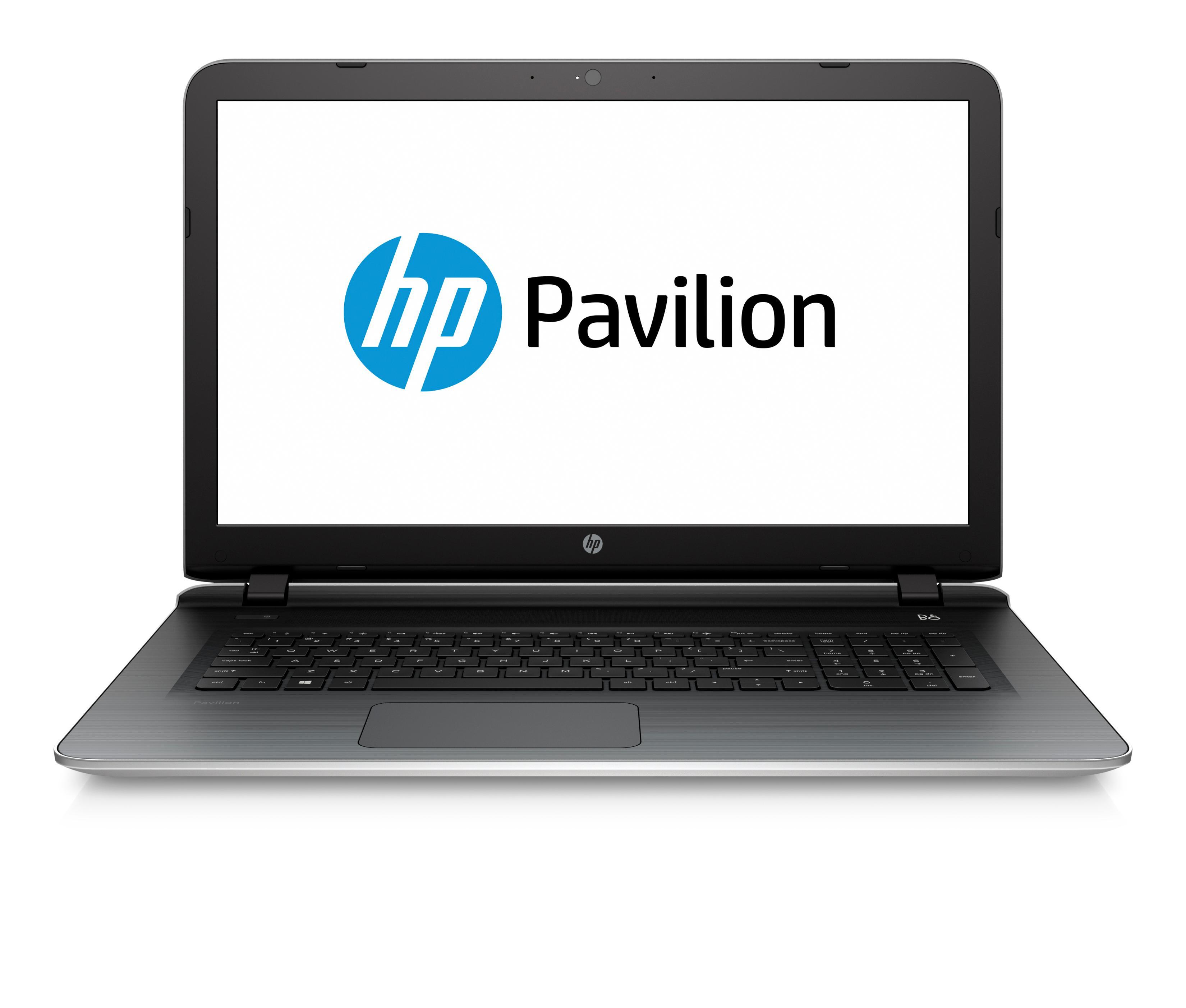 HP Pavilion Notebook 17 g157ng