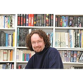 Bernhard Hennen, Elfen-Romane