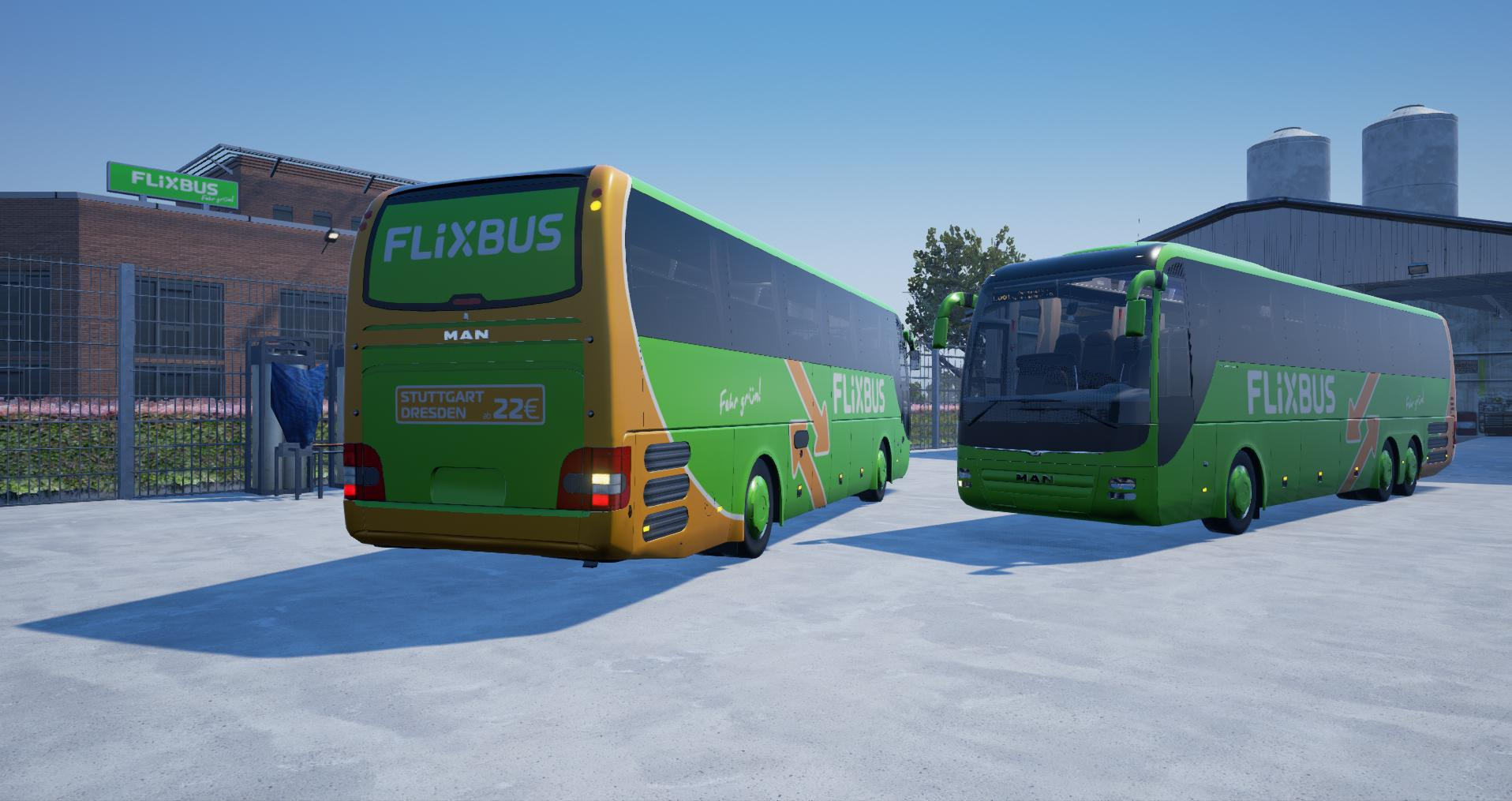 fernbus simulator pc windows games. Black Bedroom Furniture Sets. Home Design Ideas
