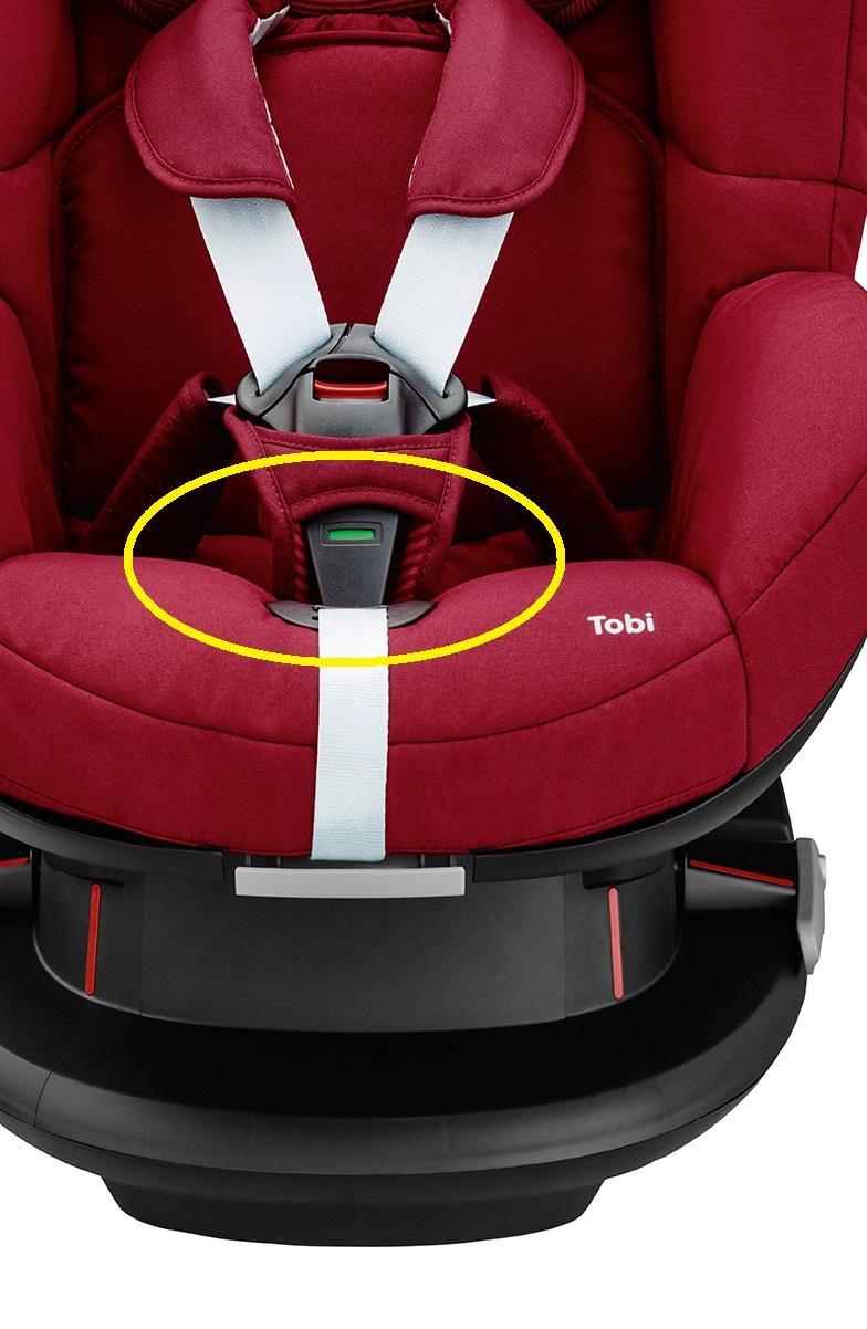 maxi cosi tobi kinderautositz test toller kindersitz. Black Bedroom Furniture Sets. Home Design Ideas