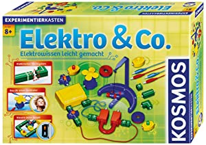 Produktabbildung Elektro & Co.
