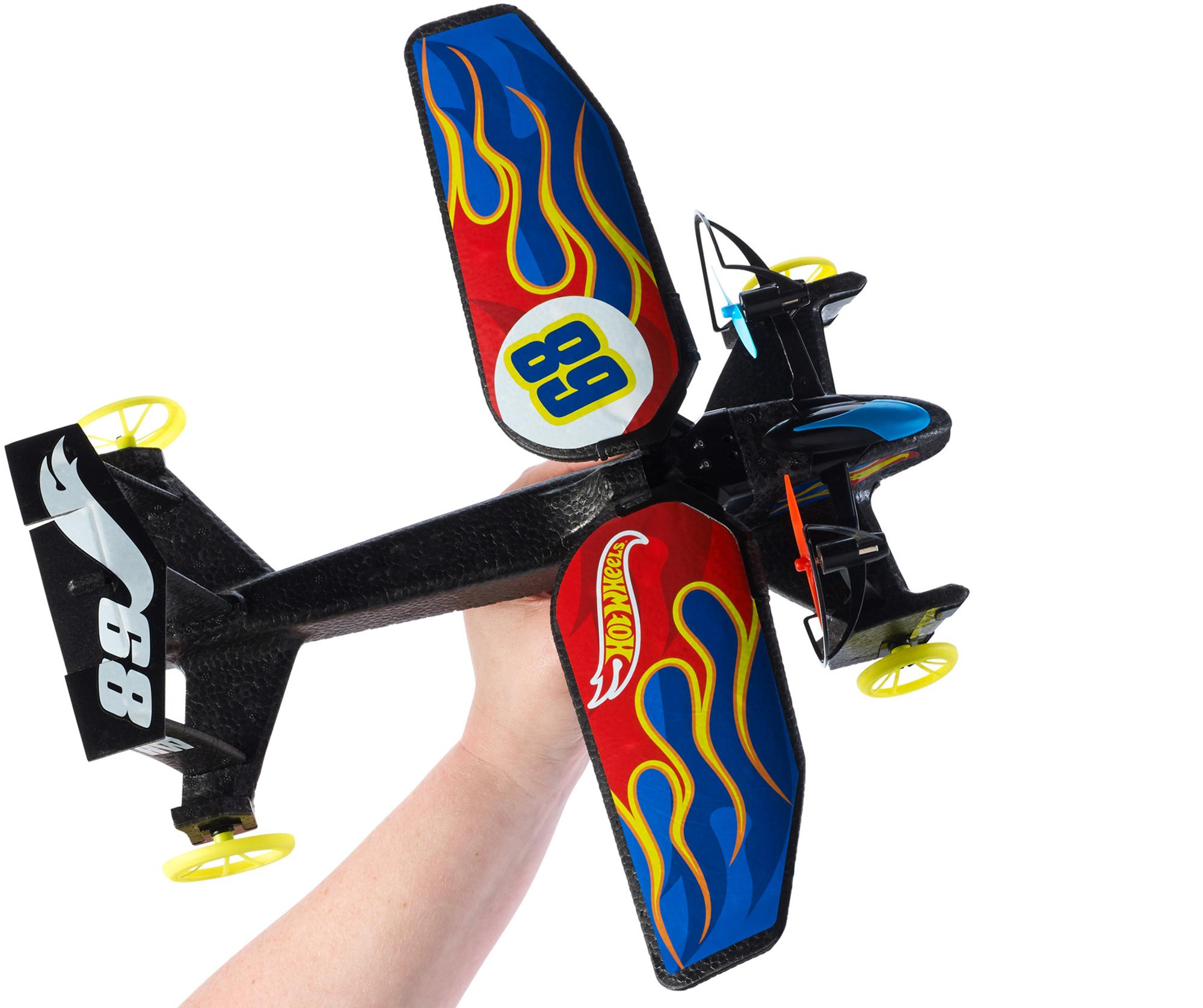 hot wheels sky shock manual