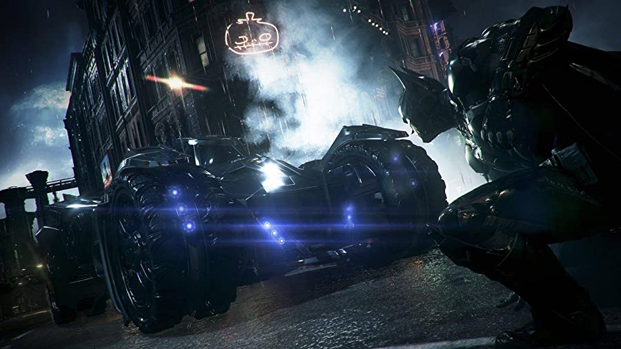 Batman: Arkham Knight [XO]