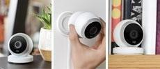 Logitech, Circle, Home Camera, Hause,